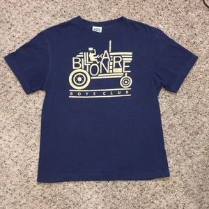 Billionaire Boys Club | Gold Train T-shirt